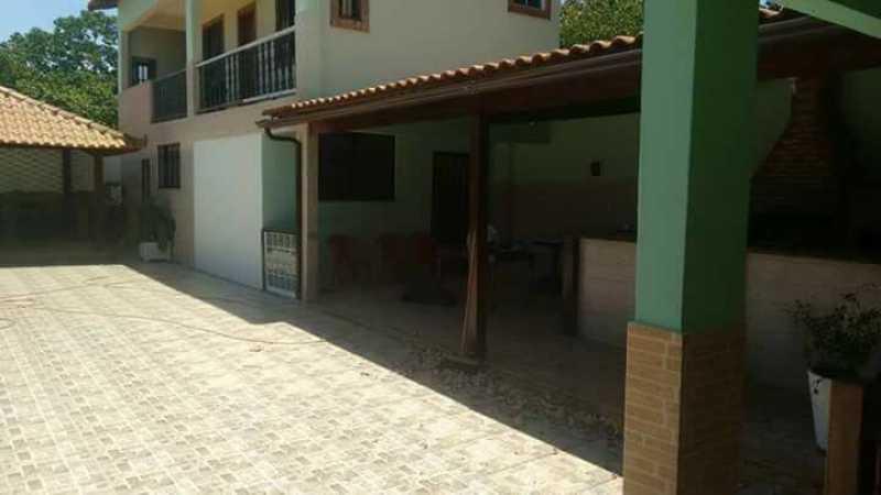 Foto 07-06-17 13 33 12 - Linda Mansão Localizada no Melhor Ponto de Maricá - MCASV5002 - 22