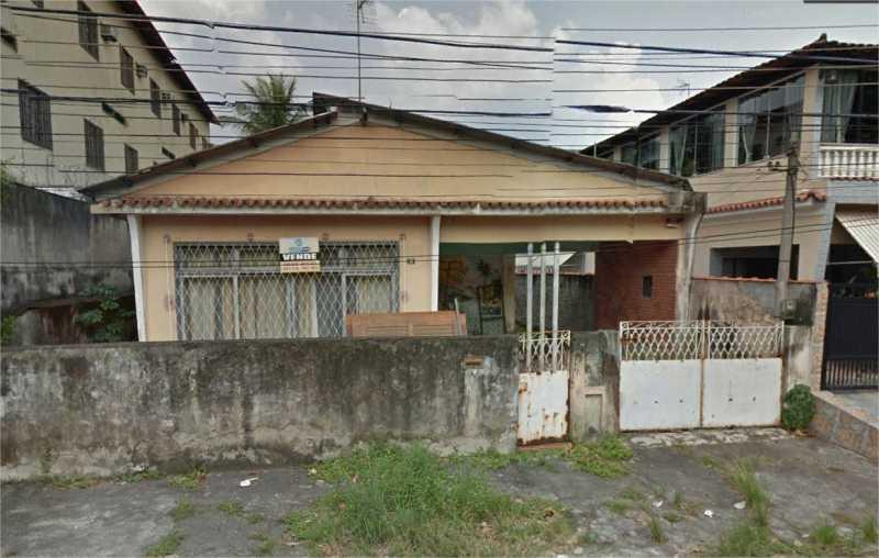 Rua Vicente Neiva, 30 - Casa em Condominio À Venda - Jardim Sulacap - Rio de Janeiro - RJ - MCASV3004 - 1