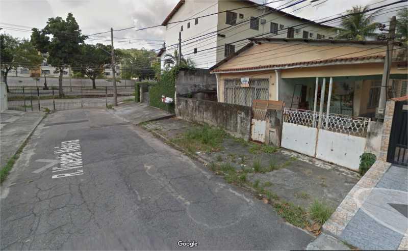 41 R. Vicente Neiva - Google M - Casa em Condominio À Venda - Jardim Sulacap - Rio de Janeiro - RJ - MCASV3004 - 4