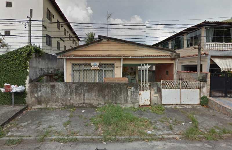 98 R. Vicente Neiva - Google M - Casa em Condominio À Venda - Jardim Sulacap - Rio de Janeiro - RJ - MCASV3004 - 6