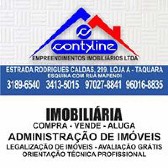 Logo - Casa em Condominio À Venda - Jardim Sulacap - Rio de Janeiro - RJ - MCASV3004 - 7