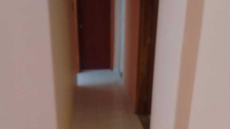 WhatsApp Image 2017-07-24 at 1 - Excelente Aptº todo Reformado, Localização Privilegiada Próximo a Transporte (BRT) e linhas Normais, Super Via, Comercio e Shopping. Imovel Composto de : Sala, Banheiro Social Com Blindex, 2 Quartos (sendo 1 suite ) Copa/Cozinha Ampla e Arejada, Boa Area - MAPTV2004 - 16
