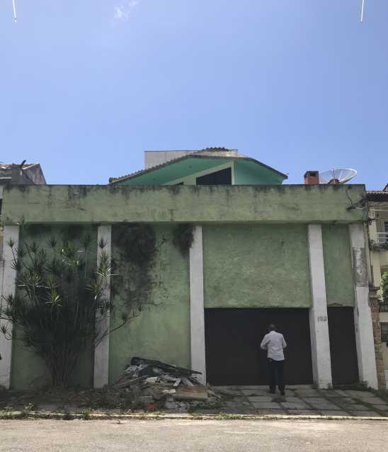 Foto 13-11-2017 11 04 46 - Casa em Condomínio 3 quartos à venda Taquara, Rio de Janeiro - R$ 450.000 - MCASV3008 - 1