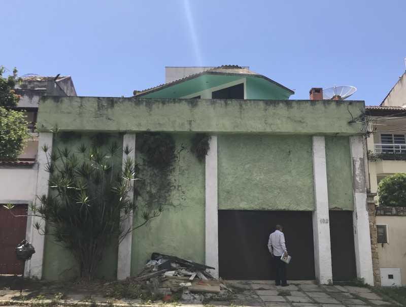 Foto 13-11-2017 11 04 52 - Casa em Condomínio 3 quartos à venda Taquara, Rio de Janeiro - R$ 450.000 - MCASV3008 - 3