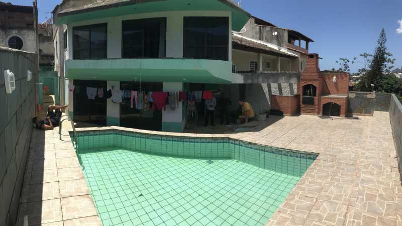 Foto 13-11-2017 11 15 23 - Casa em Condomínio 3 quartos à venda Taquara, Rio de Janeiro - R$ 450.000 - MCASV3008 - 7