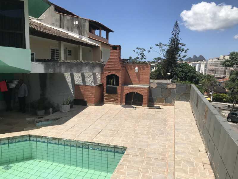 Foto 13-11-2017 11 16 05 - Casa em Condomínio 3 quartos à venda Taquara, Rio de Janeiro - R$ 450.000 - MCASV3008 - 11