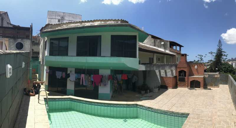 Foto 13-11-2017 11 16 23 - Casa em Condomínio 3 quartos à venda Taquara, Rio de Janeiro - R$ 450.000 - MCASV3008 - 12
