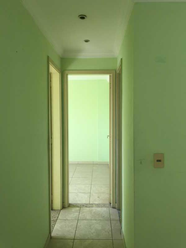 Foto 22-08-2018 14 12 04 - Apartamento 1 Varanda, Sala, 2 Quartos sendo 1 Suíte, Banheiro, Cozinha, Área de Serviço e 1 Vaga na Garagem - Aceita Proposta - Excelente Oportunidade - Venha Fazer Uma Visita - Quem Ver Compra - MAPTV2018 - 18