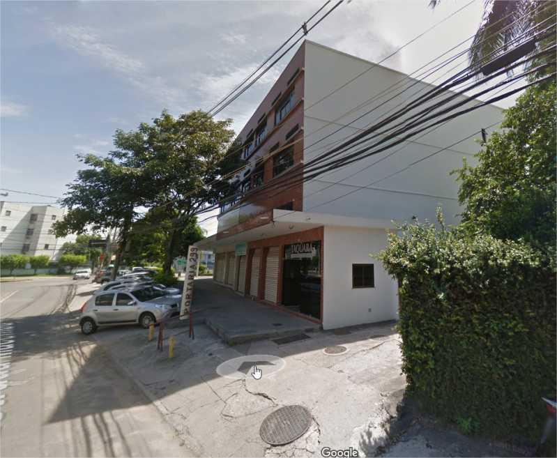 38 Estrada Macembu - Google Ma - SALA COMERCIAL COM GARAGEM, EXCELENTE LOCALIZAÇÃO, 5 MINUTOS BRT TAQUARA, PRÓXIMO TRANS OLÍMPICA - MCOML1006 - 7