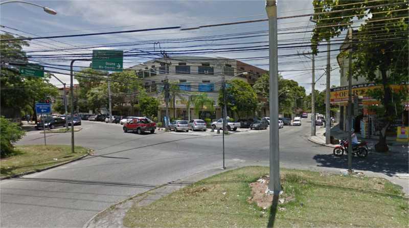 308 Estr. Rodrigues Caldas - G - SALA COMERCIAL COM GARAGEM, EXCELENTE LOCALIZAÇÃO, 5 MINUTOS BRT TAQUARA, PRÓXIMO TRANS OLÍMPICA - MCOML1006 - 3