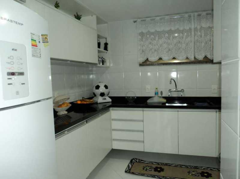 0c43eafffdcea378a7acd48be22cbb - Casa em Condominio À Venda - Freguesia (Jacarepaguá) - Rio de Janeiro - RJ - BRCN30007 - 1