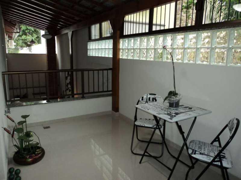 4cf1106af28ed1988a1678257b2f7f - Casa em Condominio À Venda - Freguesia (Jacarepaguá) - Rio de Janeiro - RJ - BRCN30007 - 3