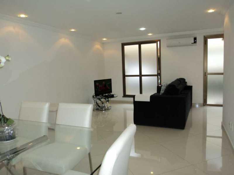 7a71b304304dd094a8e4a9d5576efe - Casa em Condominio À Venda - Freguesia (Jacarepaguá) - Rio de Janeiro - RJ - BRCN30007 - 5