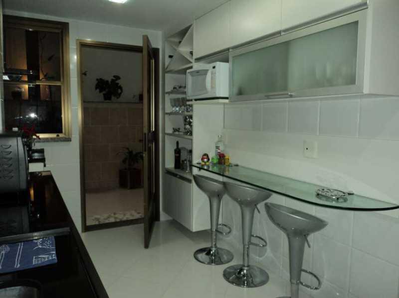 43aef3be1d3afccca202d53dc79351 - Casa em Condominio À Venda - Freguesia (Jacarepaguá) - Rio de Janeiro - RJ - BRCN30007 - 6