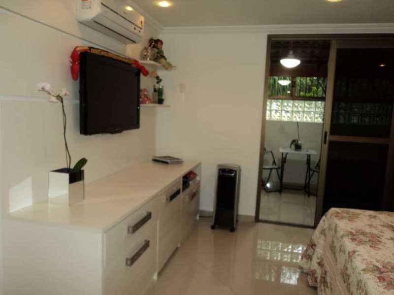 381511ca1b9948ab8d0780e2cc5aa9 - Casa em Condominio À Venda - Freguesia (Jacarepaguá) - Rio de Janeiro - RJ - BRCN30007 - 12