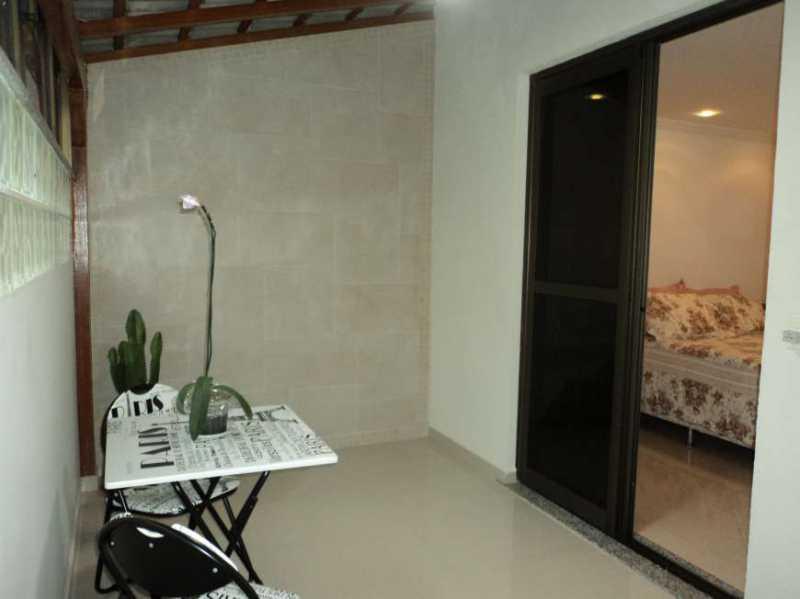 613794e5c76a449beea5aea2a1d68b - Casa em Condominio À Venda - Freguesia (Jacarepaguá) - Rio de Janeiro - RJ - BRCN30007 - 13