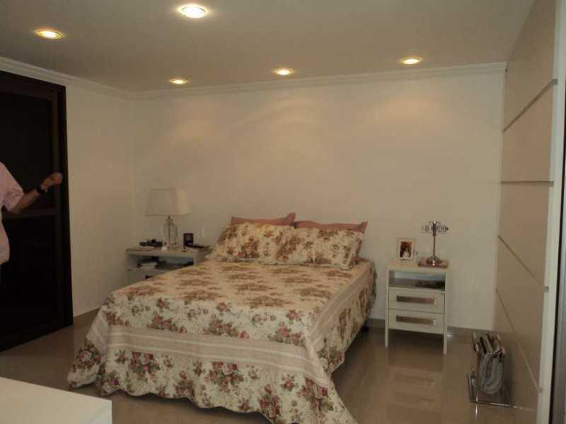 a97feb9941a02eaae755ba8c279751 - Casa em Condominio À Venda - Freguesia (Jacarepaguá) - Rio de Janeiro - RJ - BRCN30007 - 16