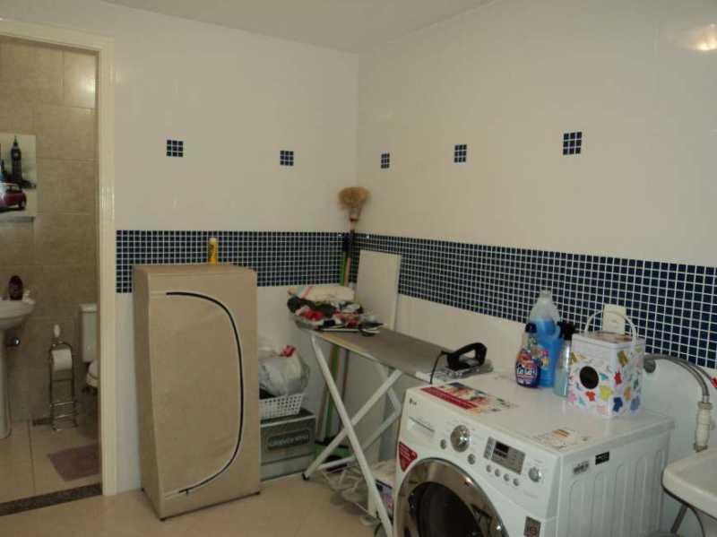 b65032f7028456a706dcff3a34d975 - Casa em Condominio À Venda - Freguesia (Jacarepaguá) - Rio de Janeiro - RJ - BRCN30007 - 19