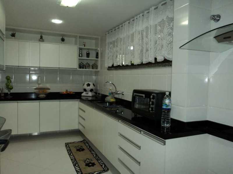 c9eaffbd61b76d42e6c60bc9449ebe - Casa em Condominio À Venda - Freguesia (Jacarepaguá) - Rio de Janeiro - RJ - BRCN30007 - 21