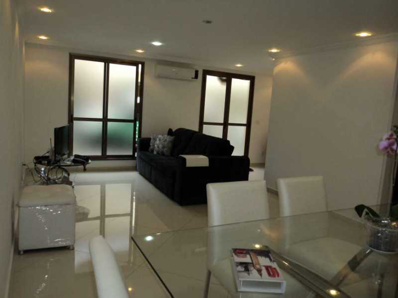 c99739125b0302782eb534ed103187 - Casa em Condominio À Venda - Freguesia (Jacarepaguá) - Rio de Janeiro - RJ - BRCN30007 - 23
