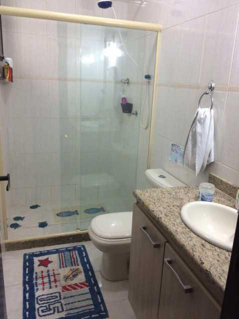 1aaf4e12-6c78-4d19-bae2-8f412e - Casa À Venda - Curicica - Rio de Janeiro - RJ - BRCA20095 - 19