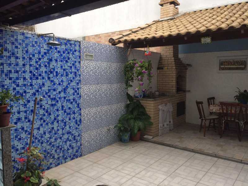 5c2e17f1-424f-49fd-99dc-c7c6bf - Casa À Venda - Curicica - Rio de Janeiro - RJ - BRCA20095 - 3