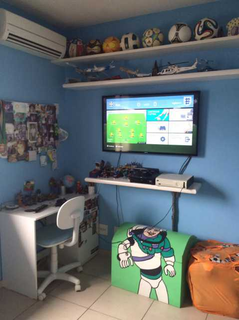 7affb26c-21d8-496f-96bc-a4ea19 - Casa À Venda - Curicica - Rio de Janeiro - RJ - BRCA20095 - 10