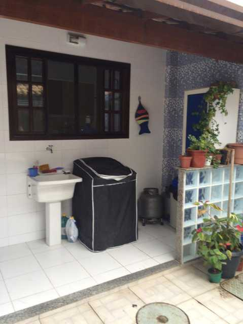 451df57f-7189-4846-80bb-2020ea - Casa À Venda - Curicica - Rio de Janeiro - RJ - BRCA20095 - 15