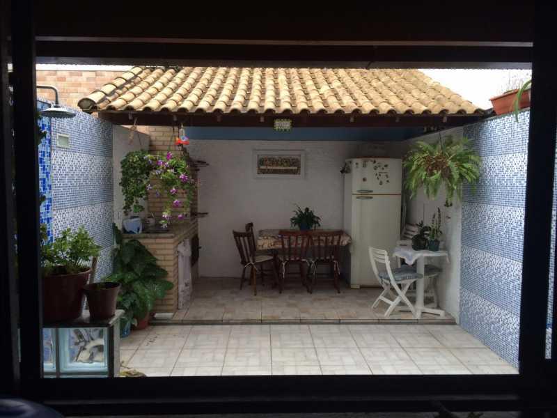 a57af448-9875-43f9-8658-69677b - Casa À Venda - Curicica - Rio de Janeiro - RJ - BRCA20095 - 1