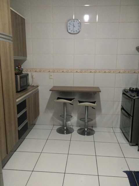b56d9dc3-66d5-4099-8d02-3f66d1 - Casa À Venda - Curicica - Rio de Janeiro - RJ - BRCA20095 - 8