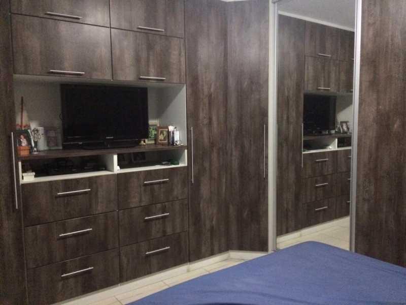 cc5d2d4b-d118-47e3-bff2-49f629 - Casa À Venda - Curicica - Rio de Janeiro - RJ - BRCA20095 - 13