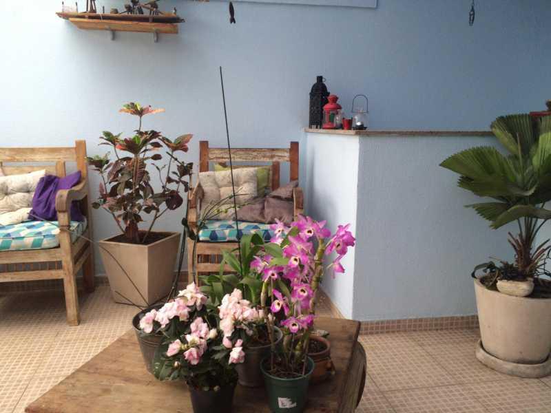 cd8d9971-a343-45ff-9155-b1595f - Casa À Venda - Curicica - Rio de Janeiro - RJ - BRCA20095 - 16