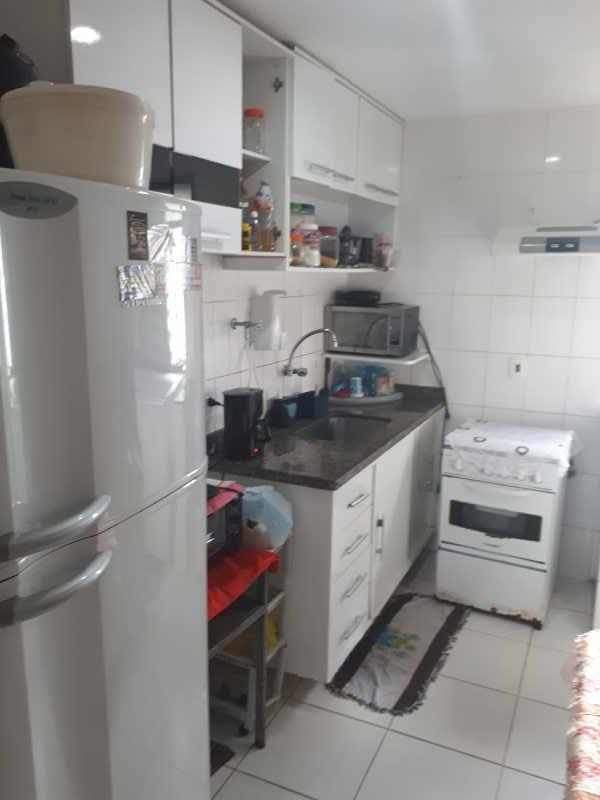 20181010_163156 - Apartamento À Venda - Recreio dos Bandeirantes - Rio de Janeiro - RJ - BRAP30129 - 8