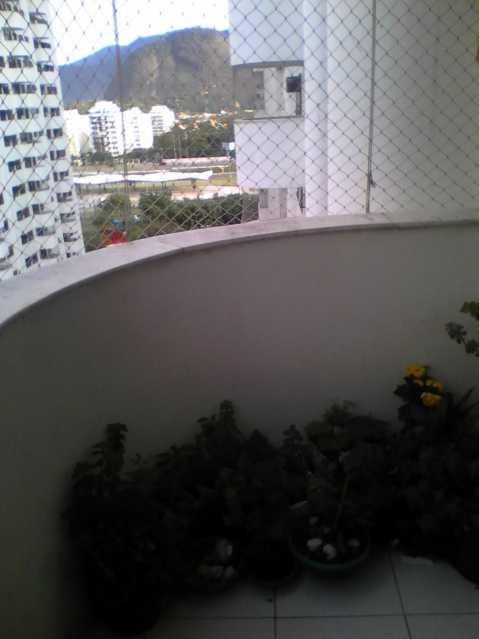 IMG_20181017_063844 - Apartamento À Venda - Recreio dos Bandeirantes - Rio de Janeiro - RJ - BRAP30129 - 6