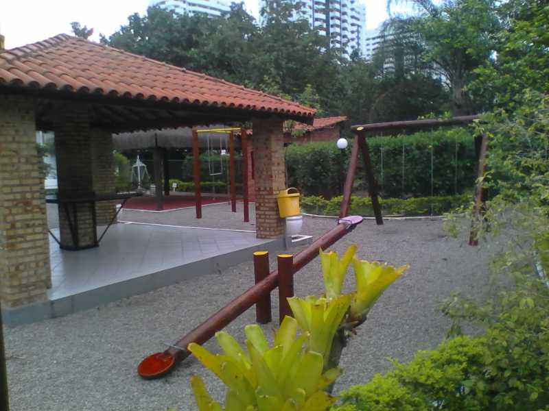 IMG_20181017_072320 1 - Apartamento À Venda - Recreio dos Bandeirantes - Rio de Janeiro - RJ - BRAP30129 - 18