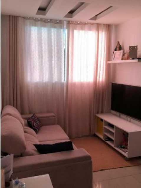 001 - Apartamento À Venda - Jacarepaguá - Rio de Janeiro - RJ - BRAP30131 - 1