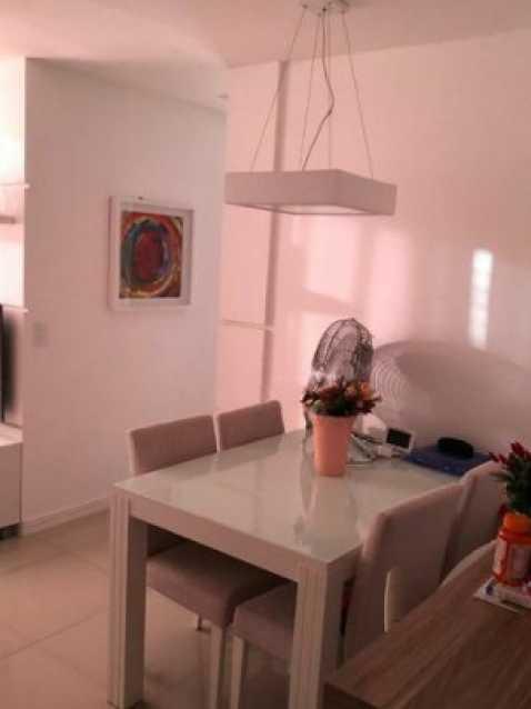 002 - Apartamento À Venda - Jacarepaguá - Rio de Janeiro - RJ - BRAP30131 - 3