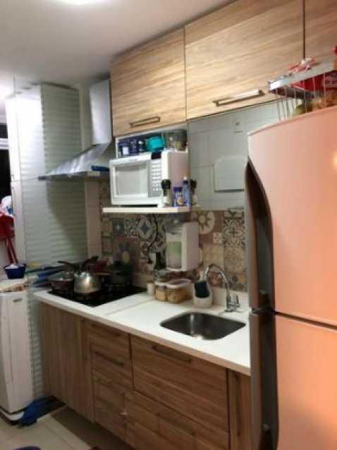 003 - Apartamento À Venda - Jacarepaguá - Rio de Janeiro - RJ - BRAP30131 - 4