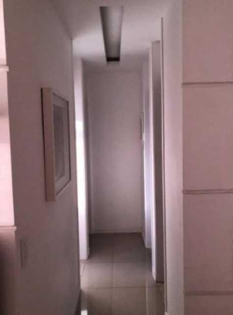 004 - Apartamento À Venda - Jacarepaguá - Rio de Janeiro - RJ - BRAP30131 - 5