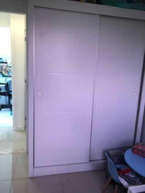 006 - Apartamento À Venda - Jacarepaguá - Rio de Janeiro - RJ - BRAP30131 - 7