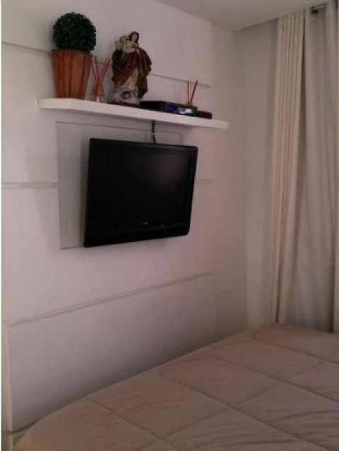 007 - Apartamento À Venda - Jacarepaguá - Rio de Janeiro - RJ - BRAP30131 - 8