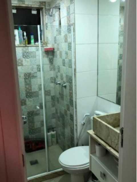 008 - Apartamento À Venda - Jacarepaguá - Rio de Janeiro - RJ - BRAP30131 - 9