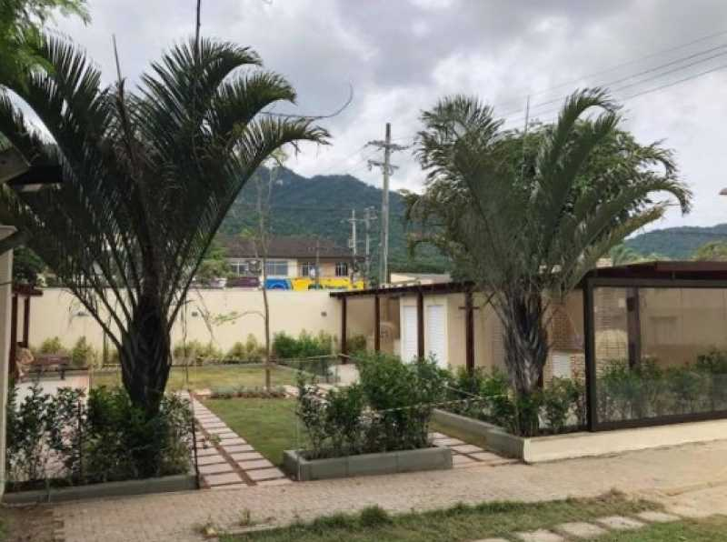 0013 - Apartamento À Venda - Jacarepaguá - Rio de Janeiro - RJ - BRAP30131 - 14