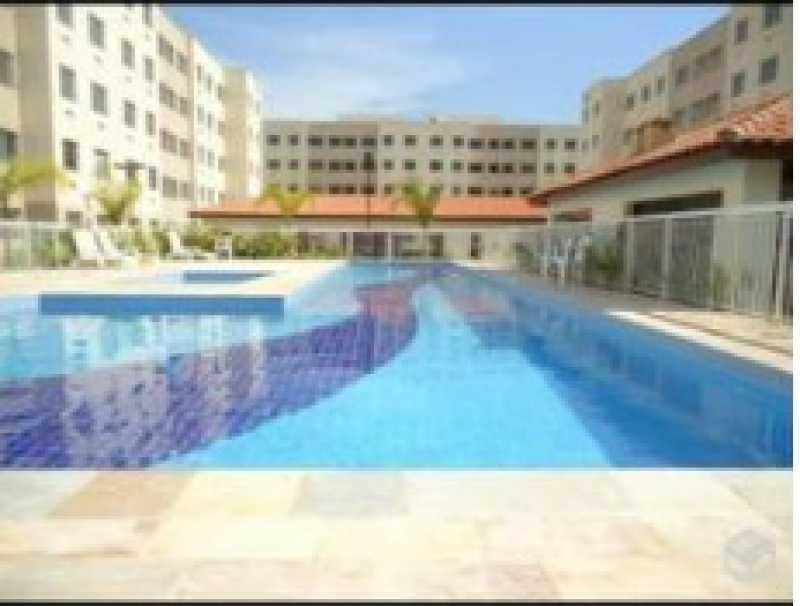 0014 - Apartamento À Venda - Jacarepaguá - Rio de Janeiro - RJ - BRAP30131 - 15