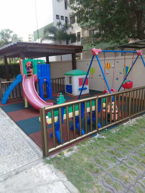 P_20190123_103458 - Apartamento À Venda - Jacarepaguá - Rio de Janeiro - RJ - BRAP30135 - 23