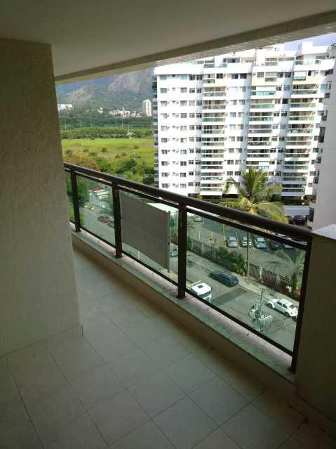P_20190123_101308 - Apartamento À Venda - Jacarepaguá - Rio de Janeiro - RJ - BRAP30135 - 5
