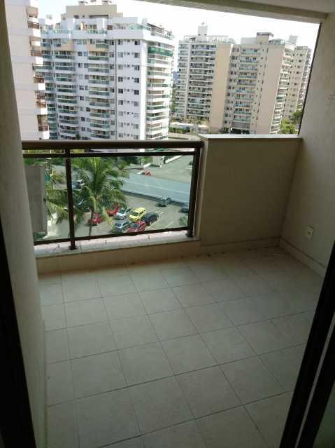 P_20190123_101252 - Apartamento À Venda - Jacarepaguá - Rio de Janeiro - RJ - BRAP30135 - 11
