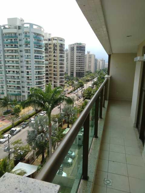 P_20190123_101108 - Apartamento À Venda - Jacarepaguá - Rio de Janeiro - RJ - BRAP30135 - 1