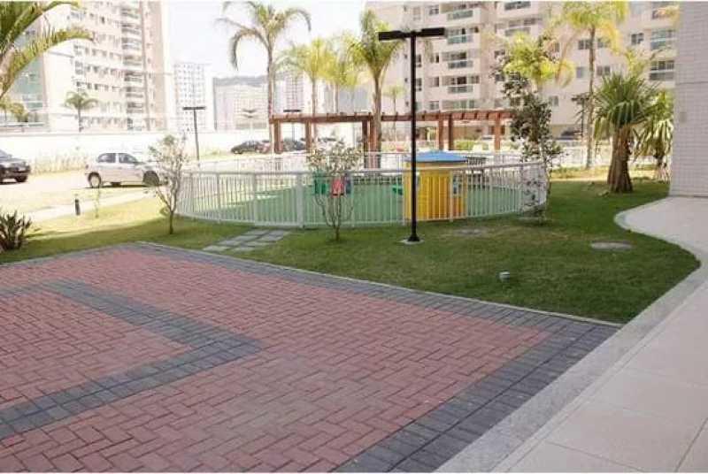 unico2 - Apartamento À Venda - Jacarepaguá - Rio de Janeiro - RJ - BRAP20477 - 18