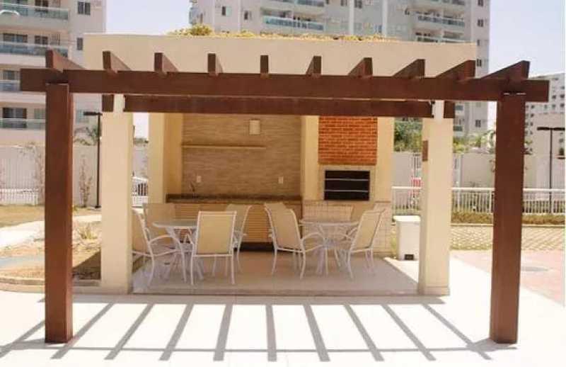 unico4 - Apartamento À Venda - Jacarepaguá - Rio de Janeiro - RJ - BRAP20477 - 16